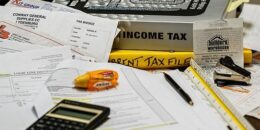 TAX AND SPEND: Part One: Tax . . .